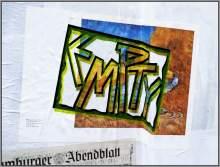 Empty Nr. 5 / cutout