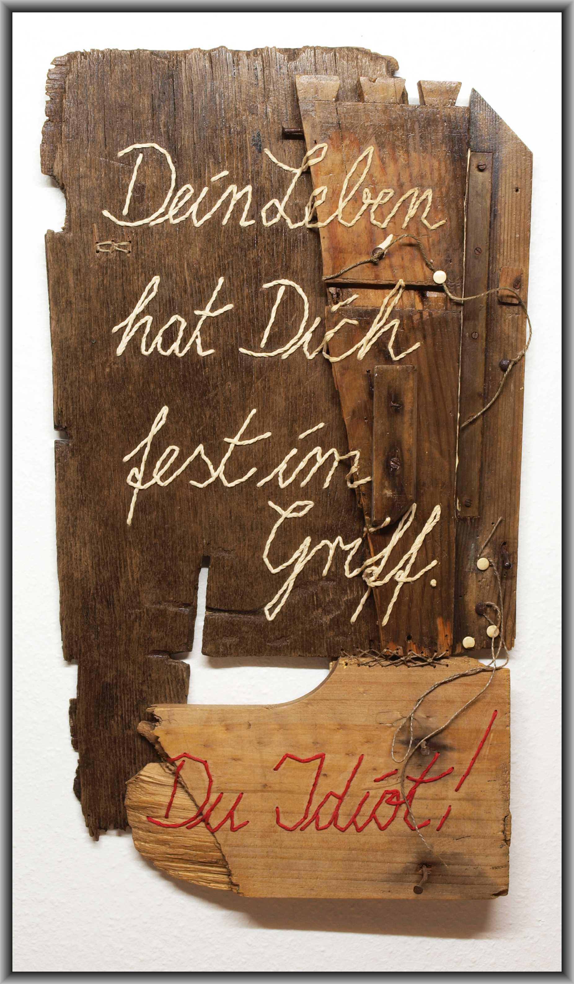 Dauerausstellung in Hamburg – Iven Einszehn: ALL YOU CAN ART